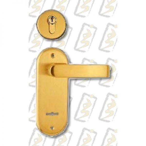 門鎖 [JW-L08] SEC 6001G/M
