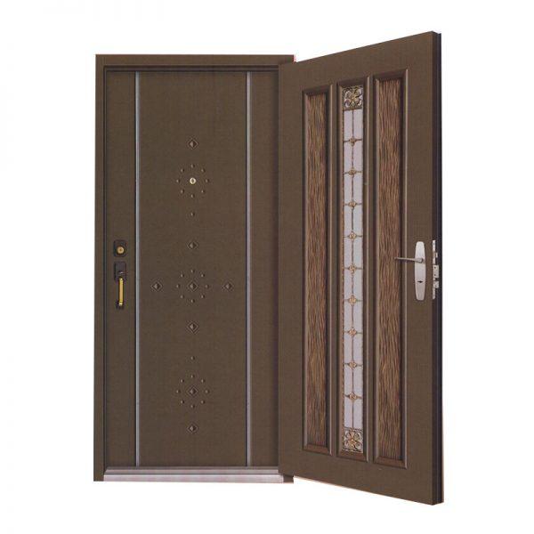 JW26雙玄關門